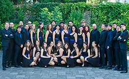 "(Italiano) ""Antonio Guanti"" Choir Competition 2019"